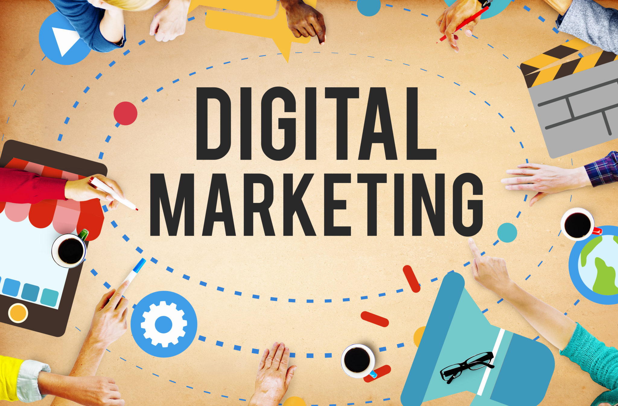 Everything you need to know about Future of Digital Marketing in India